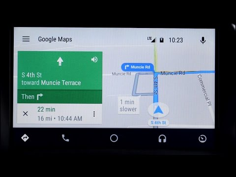 Android Auto Tutorial