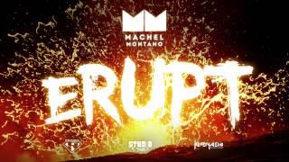 Erupt   Machel Montano ft Laventille Rhythm Section   Soca 2015   MachelMontanoMusic