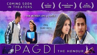 Pagdi - The Honour | Rajeev Bhatia | 2 National Awards | 5 International Awards | Superhit Movie