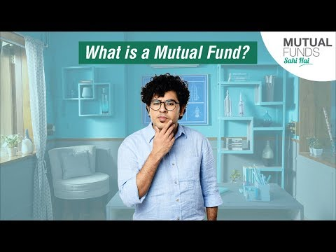 #MarchToInvest with an understanding of Mutual Funds.