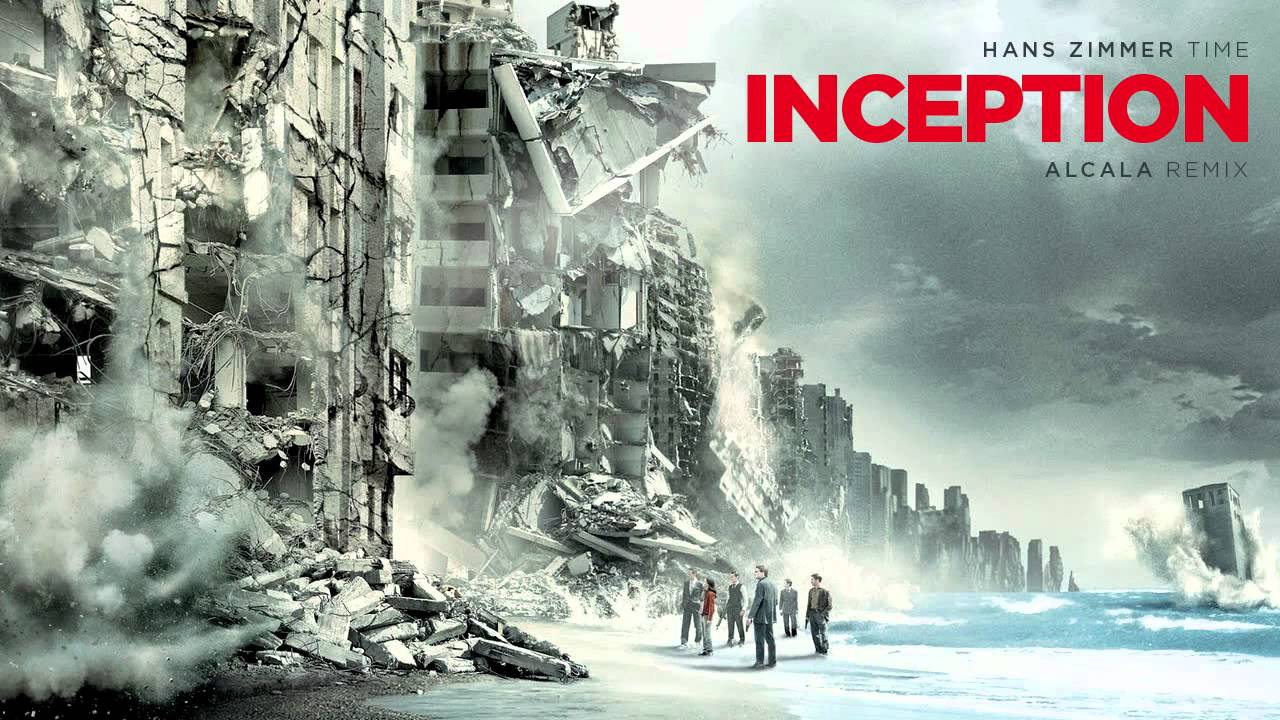 Hans Zimmer Time Alcala Inception Remix Youtube