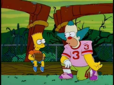 Fxx The Simpsons