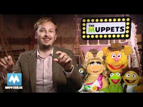 James Bobin  Director of The Muppets & Flight Of The Concords