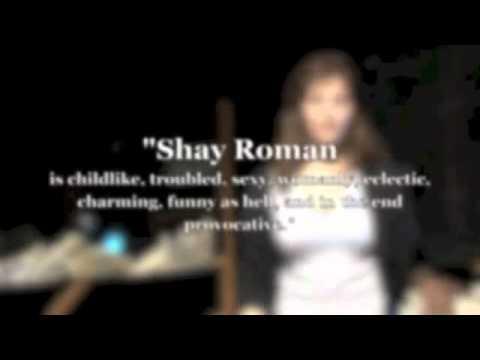 Shay roman