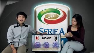 Prediksi AC MILAN vs JUVENTUS bersama PO si Hamster