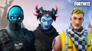 """NEW SKIN"" SQUADY WITH VIEWERS 😲 