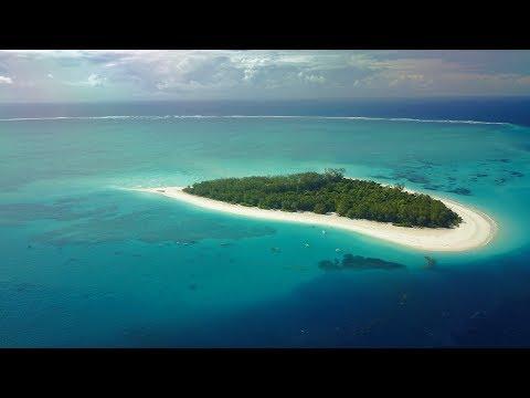 Mnemba Island 2017