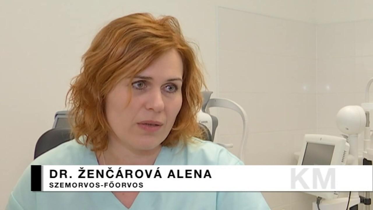 vro glaukóma műtét technika a szemészetben
