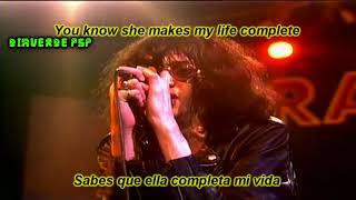 The Ramones- She's The One- (Subtitulado en Español/Inglés)