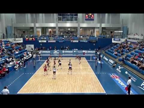 Texas Volleyball: Signing Day Class of 2017