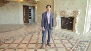 Crown Penthouse High Rise 15,000 Sq Ft. One QueensRidge Place Luxury Condo Las Vegas