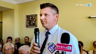 Mieszkańcy Nagoszyna nie odpuszczają! Chcą remontu drogi