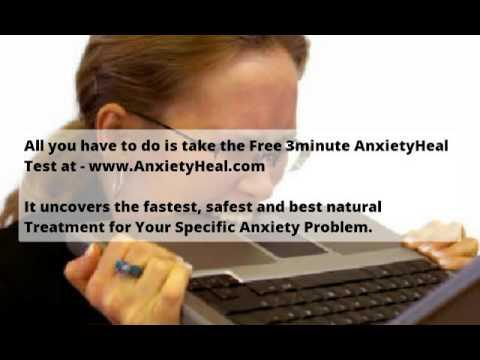 Anxiety Treatment Birmingham - Anxiety Therapy In Birmingham Alabama