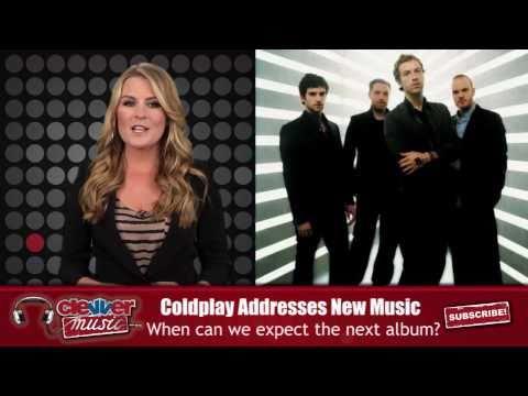 Coldplay Responds To New Album Rumors