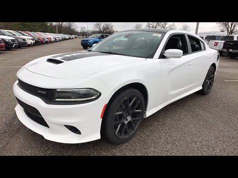 2018 Dodge Charger Louisville, Lexington, Elizabethtown, KY New Albany, IN, Jeffersonville, IN C8821