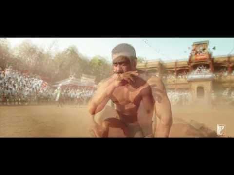 Sultan Movie Khoon Mein Tere Mitti Promo Song