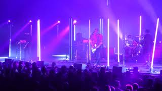 Queens of the Stone Age (You Can't Quit Me Baby) Pacific Coliseum, Van. BC Jan. 24/18