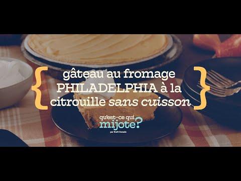 gâteau-au-fromage-philadelphia-à-la-citrouille-sans-cuisson-recette