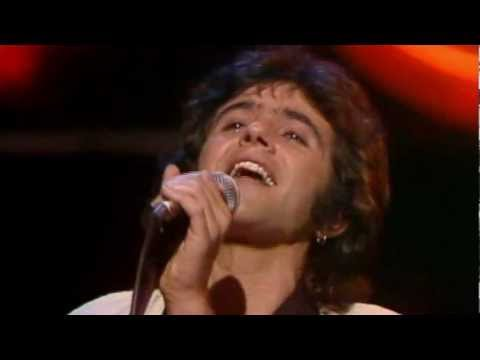 Rock On  David Essex  Midnight Special HD