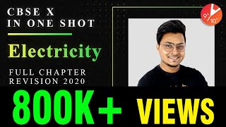 Electricity In One Shot | CBSE Class 10 Physics | Science Chapter 12 NCERT Solutions | Vedantu