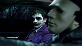 LIMMA - Short Film Joker