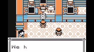 Pokemon Yellow - Pokemon Yellow Playthrough Part 9 (GBC) - User video