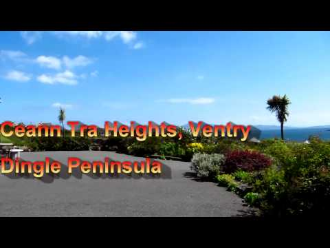 Ceann Tra Heights Bed & Breakfast Dingle Peninsula