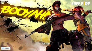 Garena Free Fire : Booyah Day New Update ( Theme Song )
