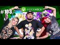 Inside Xbox #103: Oi, eu sou o Goku! Dragon Ball FighterZ - LIVE NA ÍNTEGRA!