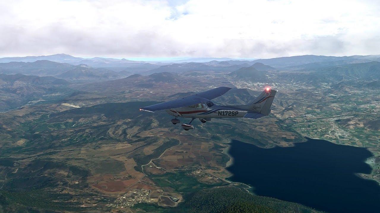 [X-Plane 11 pb15] Reshade and experimental 1.1 xEnviro ...