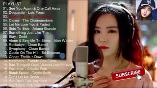 Lagu J Fla Paling Enak terpopuler di Indonesia yang Bikin Baper | Lagu Cocok Untuk santai