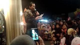 Single Terbaru -  Didi Kempot Ademe Kutho Malang