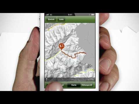 Südtirol Trekking Guide