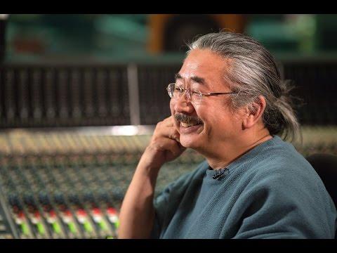 Final Symphony - Interview with Nobuo Uematsu