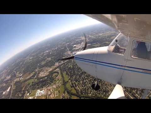 Ride With Us A Day At The Airport Flying Tennessee GoPro Hero VIDEO 28