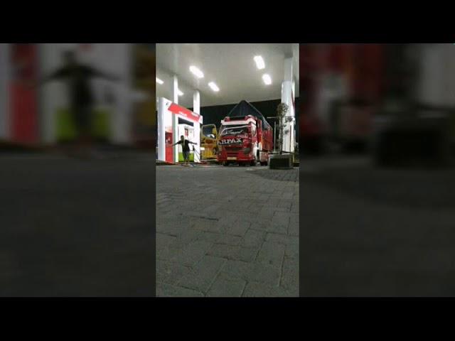 MRTL malang raya truk lovers mbois ilakes