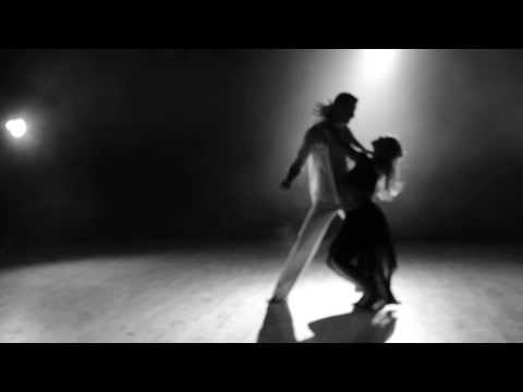 Mayo Alanen & Colby Massanari - Young & Beautiful by Lana Del Rey - Contemporary Ballroom Showdance