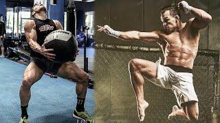 MMA TRAINING MOTIVATION - Michael Chandler | Fitwork Nation