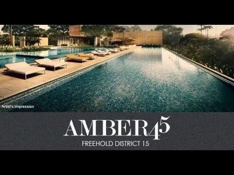 Amber 45 - Freehold Singapore Condo Marine Parade - (+65) 9783 7903 for more details