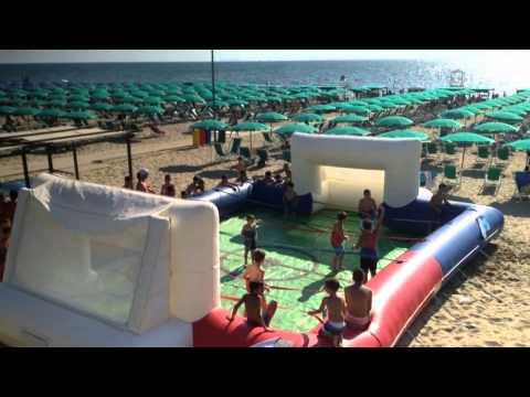 Bagno vittoria tirrenia estate 2012 youtube - Bagno vittoria tirrenia ...