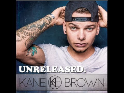 Kane Brown - Never Found You