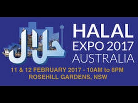 Halal Expo 2017