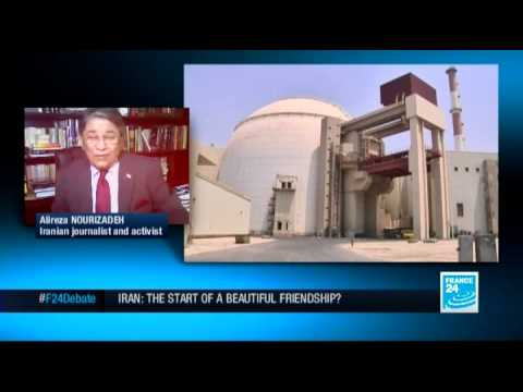 Iran: The Start of A Beautiful Friendship? (Part 2) - #F24Debate