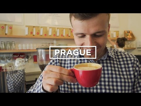 The Prague Coffee Guide | European Coffee Trip