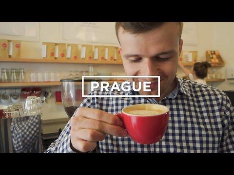 The Prague Coffee Guide   European Coffee Trip