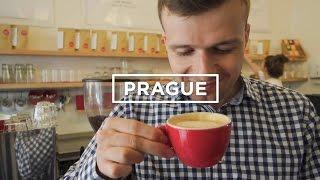 The Prague Coffee Guide | European Coffee Trip