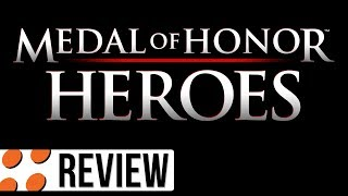 Medal of Honor: Heroes Video Review