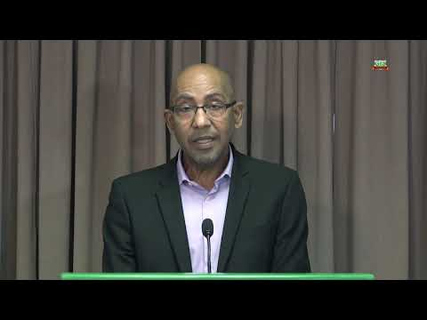 GOVERNMENT OF DOMINICA POST CABINET UPDATE - December 8, 2020