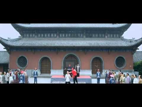 The Kung Fu Master 2012