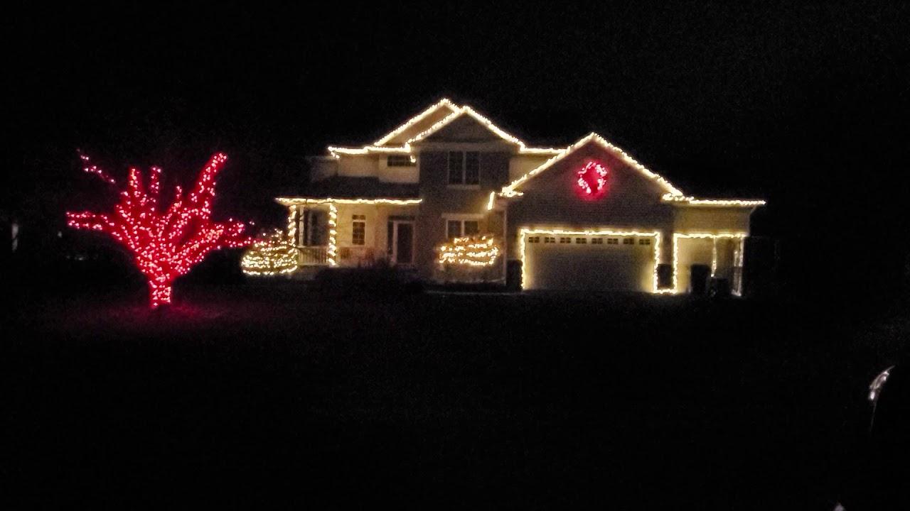 Kingston Cove Christmas 2021
